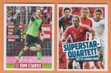 Bayern Munich Tom Starke Germany
